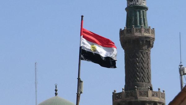СМИ: правительство Египта одобрило продление режима ЧП в стране на три месяца