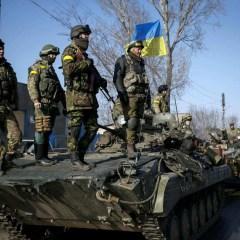 Six die, including three children, in Eastern Ukraine