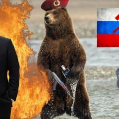 Misunderstanding Russia and Russians