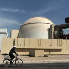 Russia and Iran negotiate starting construction of Bushehr NPP second stage