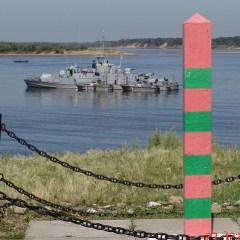 Russia, China may open land crossings through Bolshoi Ussuriysky Island
