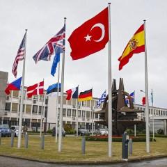 Ambassador: Ankara not planning to abandon cooperation with EU, NATO