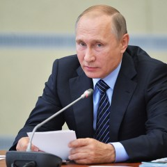 Putin, Erdogan note importance of joint efforts in anti-terrorism fight
