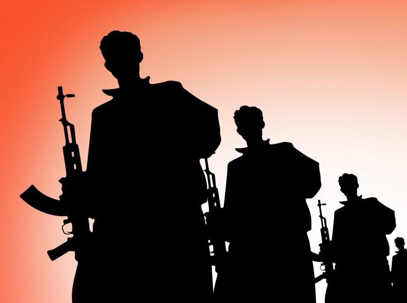 Кто в России помогает международному терроризму