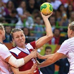 Российские гандболистки вышли в финал Олимпиады