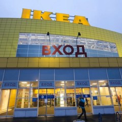 Police Raid IKEA's Russian Headquarters