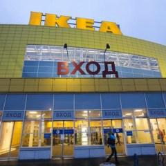 Police Raid IKEA's Russian Headquarters