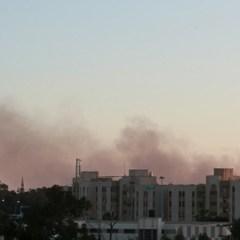 Benghazi car bomb targets security forces, kills 22 people