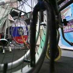 Российских спортсменов окончательно отстранили от Паралимпиады