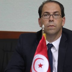 Who is Youssef al-Shahed, Tunisia's prime minister-designate?