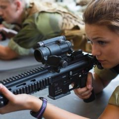 Norway has introduced compulsory military service for women, including mixed dorms