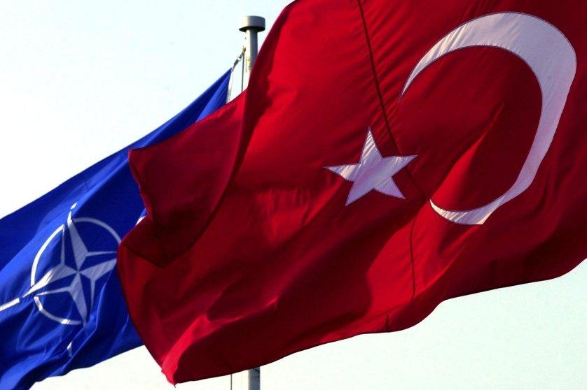The Times (Великобритания): Турция может втянуть НАТО в межарабский конфликт