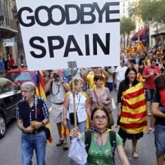 InoPressa (тема дня): Барселона — Мадрид: порочный круг