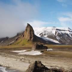 Земля Франца-Иосифа включена в национальный парк «Русская Арктика»