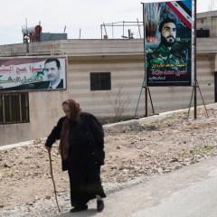 В Сирию направлен батальон военной полиции из Ингушетии