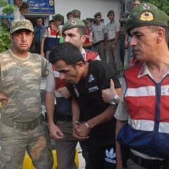 11 soldiers linked to Erdoğan hotel attack captured
