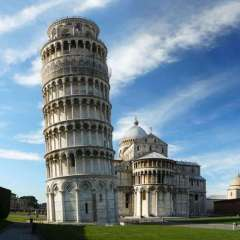 Italy expels Tunisian man who threatened to attack Leaning Tower of Pisa