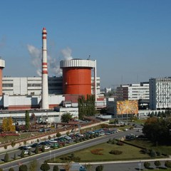 Украина договорилась с Westinghouse о строительстве завода ядерного топлива