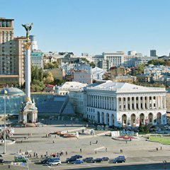 Украина не подавала заявления о выходе из СНГ
