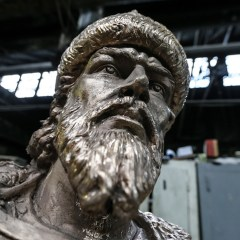 Court says no to Russia's first statue honoring Czar Ivan the Terrible