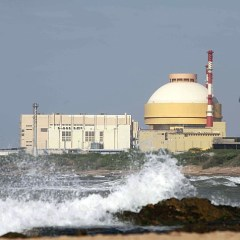 Rosatom ready to cast 'first concrete' for 2nd stage of NPP Kudnakulam in India