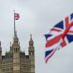 Moscow expects UK's new PM to demonstrate more balanced approach towards Russia