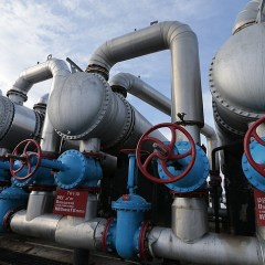 Norwegian minister says Russia, Norway in talks over gas exports to Europe