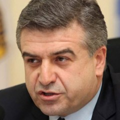 Новый премьер-министр Армении призвал не ждать быстрых перемен в экономике