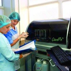 Первый в России пациент включен в клинические испытания революционного лекарства от рака кожи