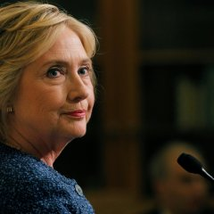 Hillary Clinton calls some Trump supporters bigoted 'deplorables'