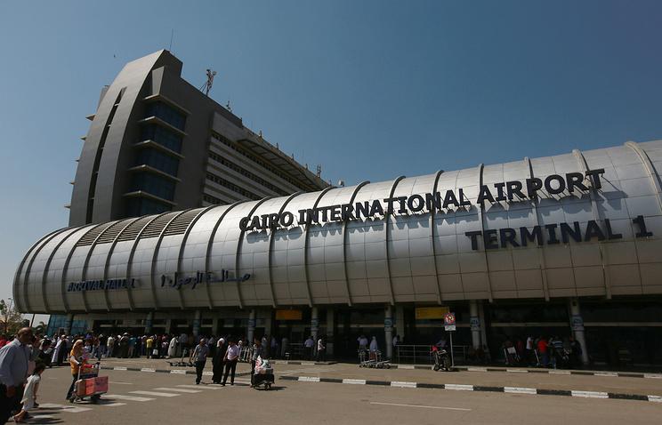 Египет завершает работу над системой электронных виз для посещения страны