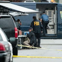 FBI: New York bomb suspect apparently acted alone