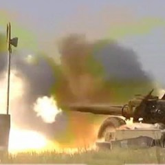 Syria: Terrorists killed and their vehicles destroyed in army operations across the country