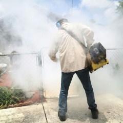 US doctors: Zika money 'essentially all spent'