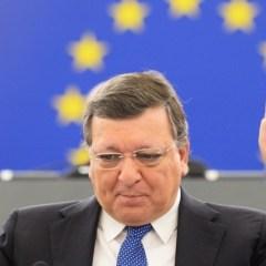 Deutsche Welle: Переход Баррозу в Goldman Sachs — нарушение этического кодекса ЕС