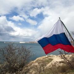 Русский ответ: Крым не будет «разменной монетой»