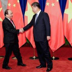 Xi urges bilateral sea talks with Vietnam