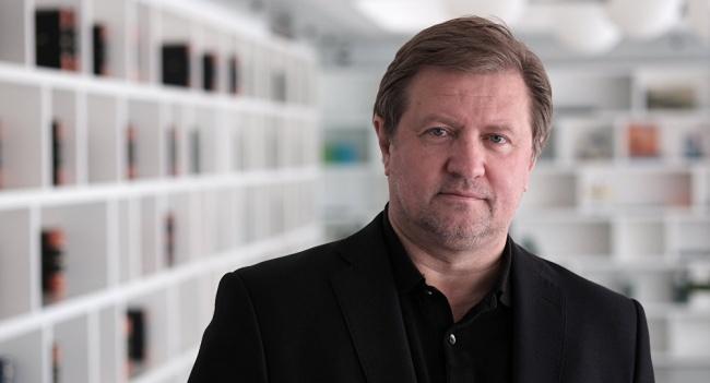 Директор института ЕврАзЭС Владимир Лепехин
