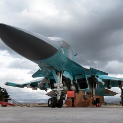 Putin signs law ratifying agreement with Syria on deployment of Russian air group