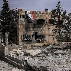 Eight settlements join the reconciliation process in Syria