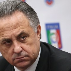 Sports Minister Mutko officially appointed deputy PM