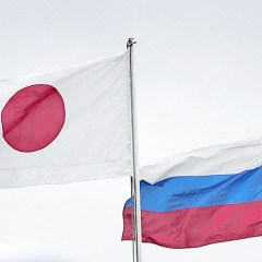 Putin-Abe talks to boost Russian-Japanese relations