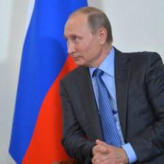 Kremlin: Putin, Assad discuss situation around Aleppo