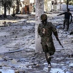 Russia's UN envoy urges organization to prove Aleppo air strikes continue