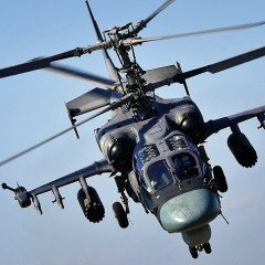 Syrian campaign experience helps Russian helicopter pilots to overpower enemy air defenses