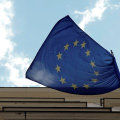 Бюджет погранслужбы ЕС к 2020 году составит 320 миллионов евро