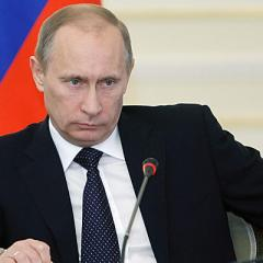 Kremlin: Putin in talks on Mosul with Turkish, Iraqi leaders