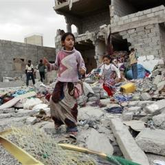 72-hour truce in Yemen will start on night of October 20