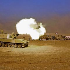 US general: IS leaders abandoning Mosul