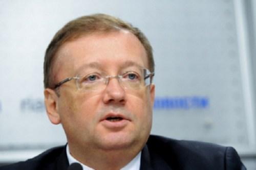 Александр Яковенко.